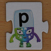word magic game letter p
