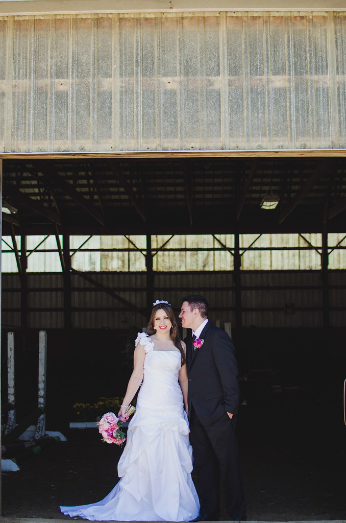 Photo Finish 24 | Equestrian Centre Wedding Session | personallyandrea.com