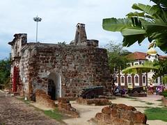 Malaisie - Malacca
