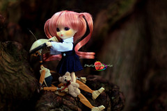 I Think I Will Name You photo by dreamdust2022