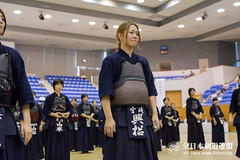 53rd All Japan Women's KENDO Championship_264