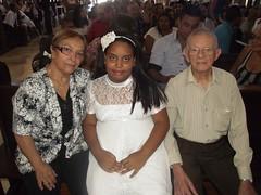 Batizado - catequese 2014