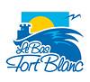 Le Bas Fort Blanc logo