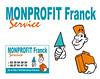 Monprofit logo