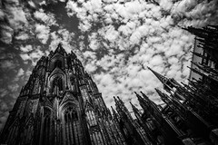 Cologne Cathedral photo by chrisgj6