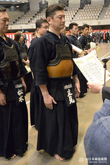 The 20th All Japan Women's Corporations and Companies KENDO Tournament & All Japan Senior KENDO Tournament_072