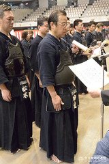 The 20th All Japan Women's Corporations and Companies KENDO Tournament & All Japan Senior KENDO Tournament_073