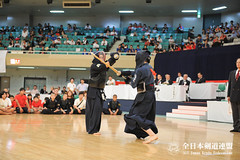 49th All Japan DOJO Junior KENDO TAIKAI_104