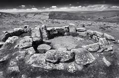 27/52 (2014): Grimspound, Dartmoor photo by HartwellPhotography