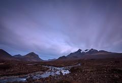 Cloudy Twilight photo by Waldemar*