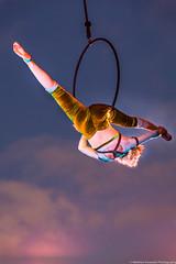 Acrobat Split {Explore 6-Sept-2014 Highest - #1, Currently #51} photo by Matthew Kowalski