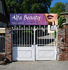 Alfa Beauty Simulation