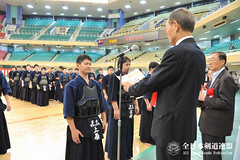 57th All Japan Corporations and Companies KENDO Tournament_061
