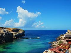 Anchor bay , Malta photo by STEHOUWER AND RECIO