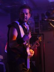 Concert Claws - Local MCP Morts Subites - La Pauline - 2014-07-26- P1890615 photo by styeb