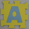 Foam Play Mat Letter A