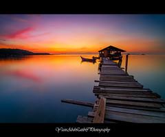 Serenity photo by YasirLatib (come back)