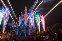 Celebrate the Magic [Explored 8/15/14 #9] photo by Kevin-Davis-Photography