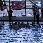 Water polo<br/>01 Apr 2017