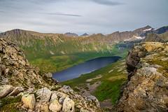 Tromvikvannet photo by John A.Hemmingsen
