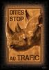 Affiche Rhinoceros