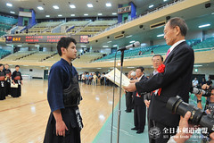 57th All Japan Corporations and Companies KENDO Tournament_068