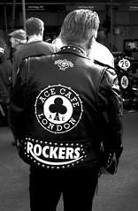 Ace Rocker photo by Idreamofpies