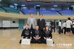 56th Kanto Corporations and Companies Kendo Tournament_079