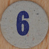 TSL LOTTO number 6