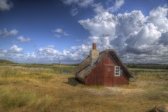 Fishermen's Home photo by blavandmaster