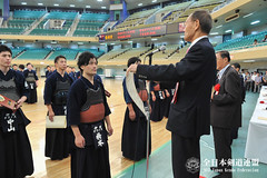 57th All Japan Corporations and Companies KENDO Tournament_066
