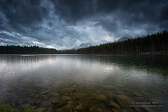 Rain in the Rockies photo by Dwood Photography
