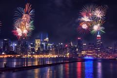 4th of July NYC [EXPLORE] photo by Moniza*