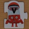 word magic game letter v