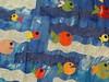 fresque poissons