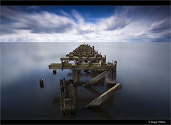 Blue View (Explored 15th June 2014) photo by Dougie Williams