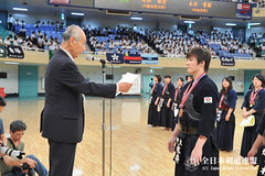 62nd All Japan University KENDO Championship_085