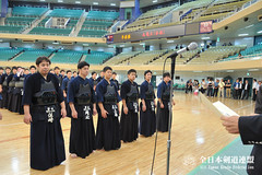 57th All Japan Corporations and Companies KENDO Tournament_059