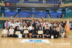 57th All Japan Corporations and Companies KENDO Tournament_074