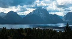Grand Teton National Park photo by atralux