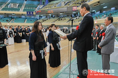 56th Kanto Corporations and Companies Kendo Tournament_075