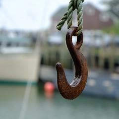 Hooked photo by halifaxlight