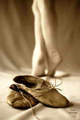 Bailarina (explore 10/ 8/ 14) photo by Ivannia E