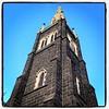 St John's on the vertical 52/35/2 #cf14 #vertical