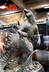 Godzilla photo by PatLoika