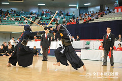 49th All Japan DOJO Junior KENDO TAIKAI_102