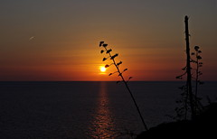 Sicilian Sunset photo by Fab!!