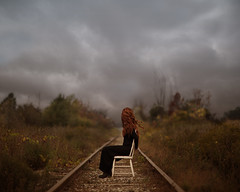 Bound photo by Patty Maher
