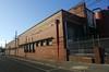 The remarkable BrunswickTram depot b1936 in 2014 5