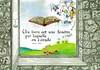 Un livre est une fenêtre...